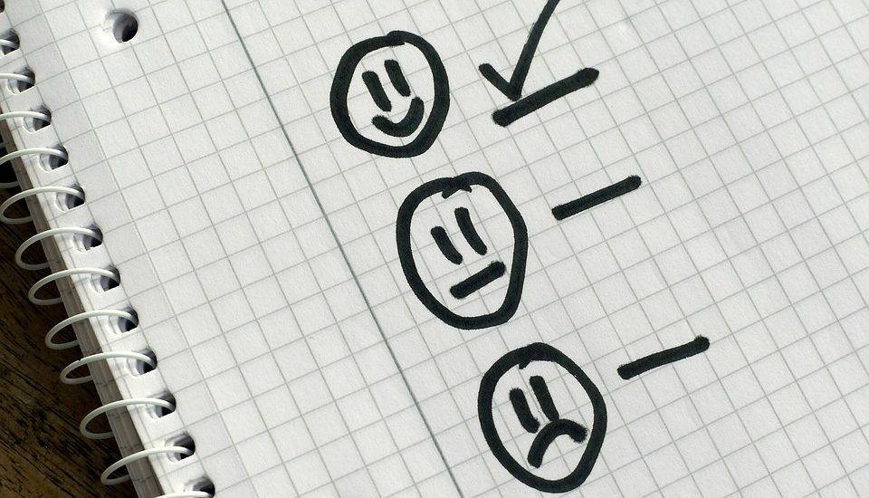 Исследование удовлетворенности работников